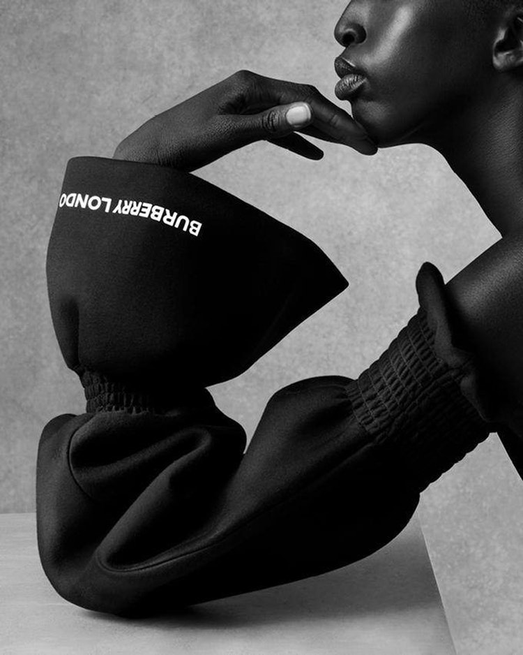 6 Sustainable British Fashion Brands Burberry2
