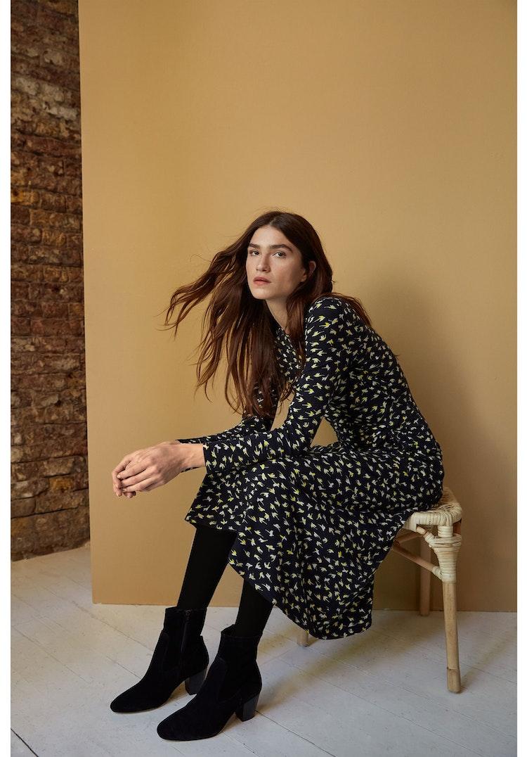 6 Sustainable British Fashion Brands People Tree 5