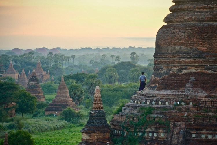 Bagan Tidlrs Live Luxury 12 Most Instagrammable Luxury Landscapes 4
