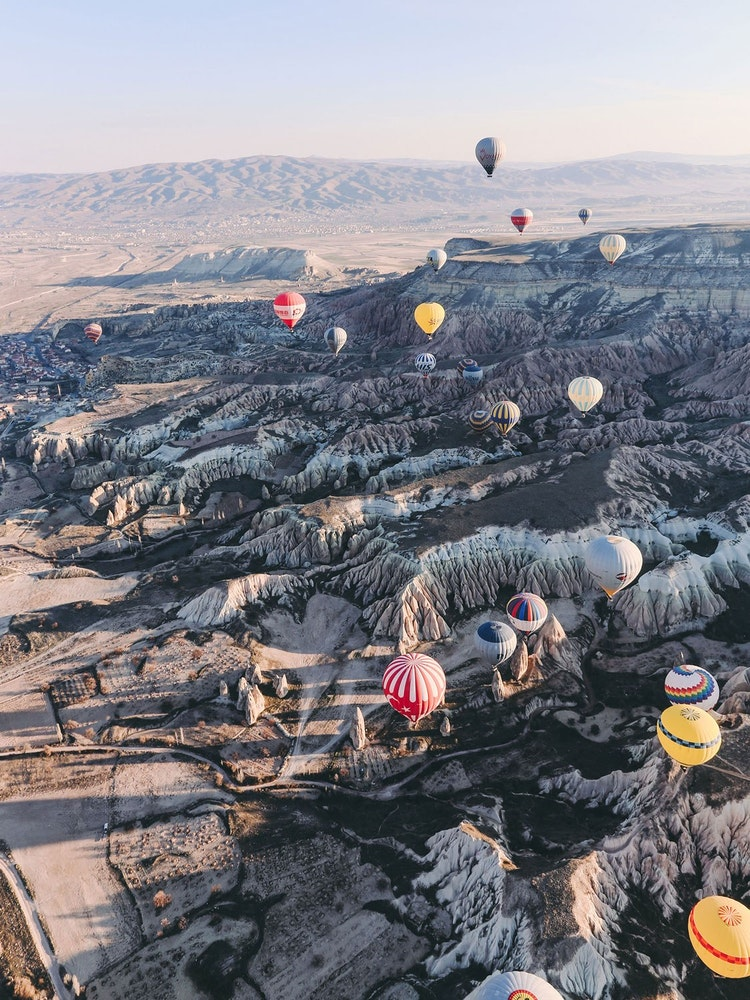 Cappadocia Tidlrs Live Luxury 12 Most Instagrammable Luxury Landscapes 1 2