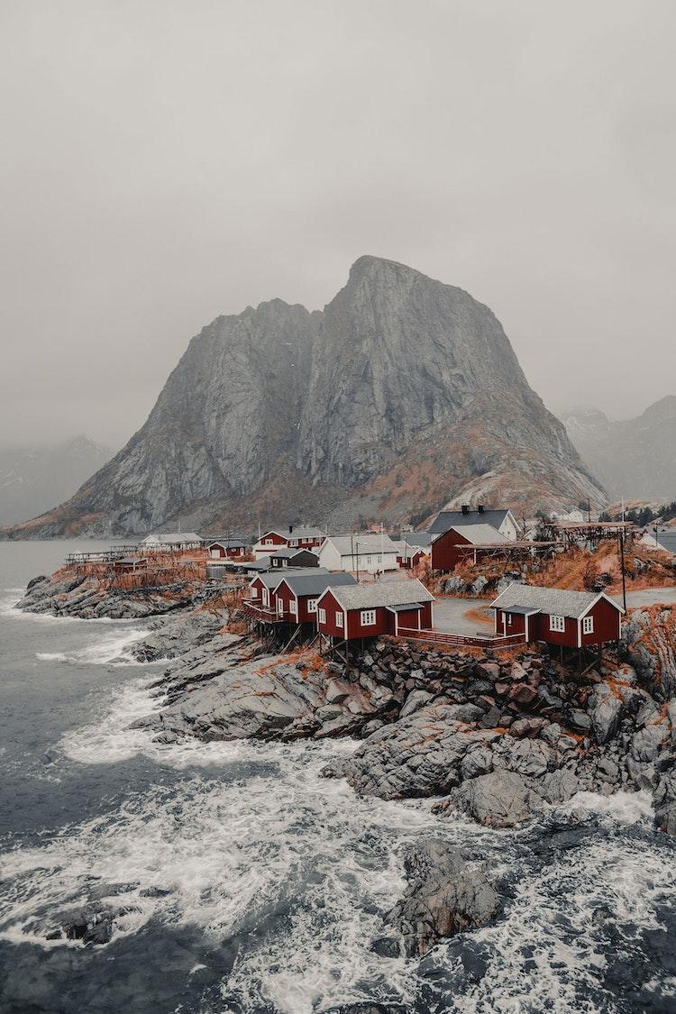 Lofoten Islands Norway Tidlrs Live Luxury 12 Most Instagrammable Luxury Landscapes 1