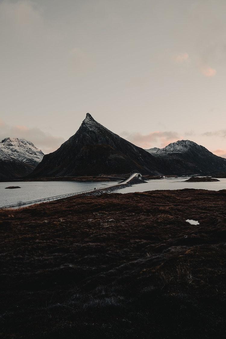 Lofoten Islands Norway Tidlrs Live Luxury 12 Most Instagrammable Luxury Landscapes 2