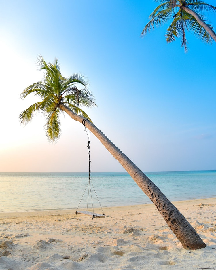 Maldive Tidlrs Live Luxury 12 Most Instagrammable Luxury Landscapes 2