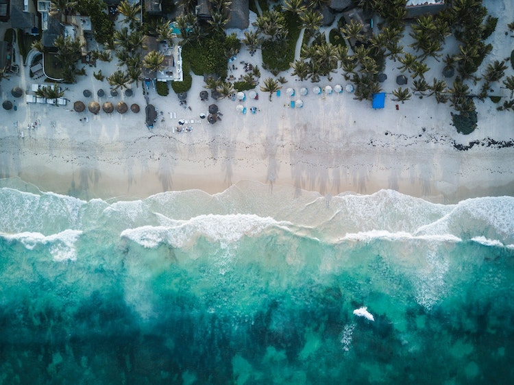 Tulum Mexico Tidlrs Live Luxury 12 Most Instagrammable Luxury Landscapes 5